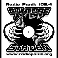 Logo of show CULTURE WILD STATION