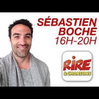 Sébastien Boché