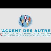 Logo de l'émission L'accent des autres