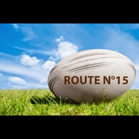 Logo of show Route n°15