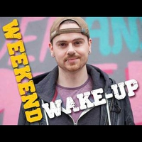 Logo de l'émission Weekend Wake Up