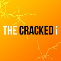 Logo de l'émission The Cracked I