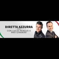 Logo of show Diretta azzurra (solo campania)