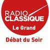 Logo de l'émission Le Grand Débat du Soir