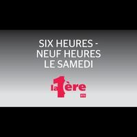 Logo de l'émission Six heures - Neuf heures, le samedi