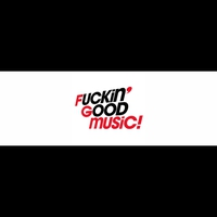 Logo of show Fuckin' Good Music
