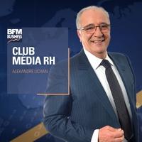 Logo de l'émission Club Média RH