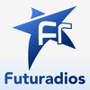 Logo de l'émission Mix DJ Futuradios