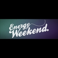 Logo of show Energy Weekend