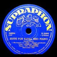 Logo de l'émission Hudba pro vás... Novinky vydavatelství Supraphon