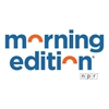 Logo de l'émission Morning Edition