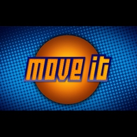 Logo de l'émission Move it Dance Party
