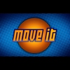 Logo of show Move it Dance Party