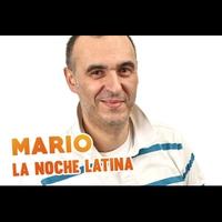 Logo de l'émission La Noche Latina