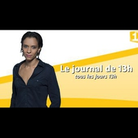 Logo of show Le Journal de 13h