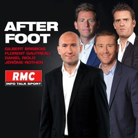 Logo of show After Foot