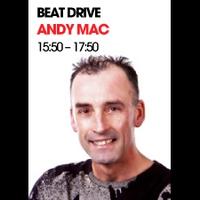 Logo de l'émission Beat Drive Firday