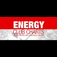 Logo of show ENERGY Club Charts