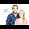 Logo of show Marco & Wendy