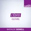 Logo de l'émission Le Billet culturel