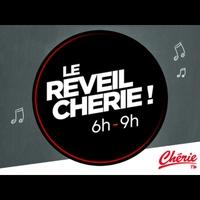 Logo of show Le Réveil Chérie de Vincent Cerutti