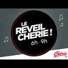 Logo de l'émission Le Réveil Chérie de Vincent Cerutti