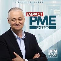 Logo de l'émission Impact PME
