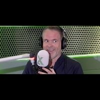 Logo of show Chris Moyles