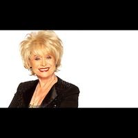 Logo de l'émission Barbara Windsor Celebrates...