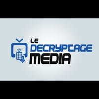 Logo of show Le Décryptage Média