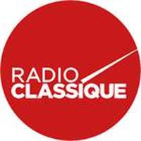 Logo de l'émission Le journal de Radio Classique