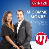 Logo of show M comme Montiel
