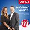 Logo de l'émission M comme Montiel