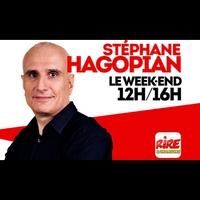 Logo of show Stéphane Hagopian