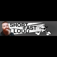 Logo of show SHORT.FAST.LOUD