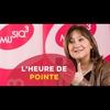 Logo de l'émission L'heure de pointe
