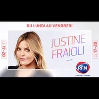 Justine Fraioli