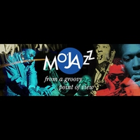 Logo of show Mo'Jazz