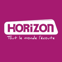 Logo de l'émission Horizon week-end matin