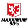 Logo of show House 90' - Les Années Maxximum