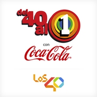 Logo de l'émission Del 40 al 1