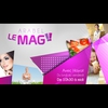 Logo of show Le Mag