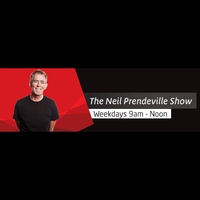 Logo de l'émission The Neil Prendeville Show
