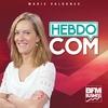 Logo de l'émission Hebdo Com