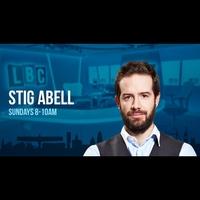 Logo de l'émission Stig Abell