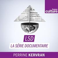 Logo de l'émission LSD, La série documentaire