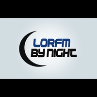 Logo of show LOR'FM by night