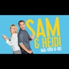 Logo of show Sam & Heidi