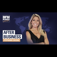 Logo of show After Business