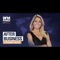 Logo de l'émission After Business